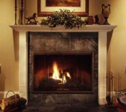 Heatilator Woodburning Fireplace Icon 100