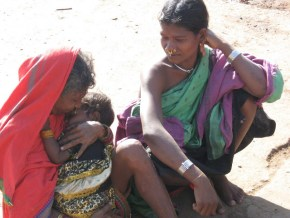 Odisha Diary – Meeting our Kondha and Paraja countrymen