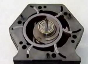 rotary-air-engine