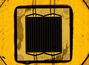 triple-solar-cell