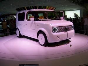 Nissan Electric Cars Arizona
