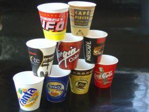 polystyrene-cups