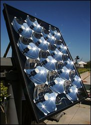 solar-cell-concentrator