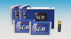 SCiB cells