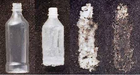 Bioplastics Worse Than Ordinary Plastics For Atmosphere