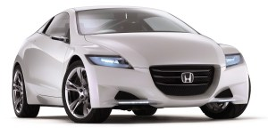 Honda's Electric cars to Use Toshiba Lithium-Ion Batteries