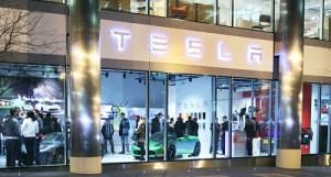 Tesla-Owned Dealership