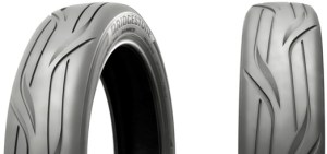 Bridgestone's Sustainable Tire Concept