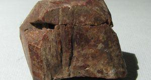 Raw Monazite Containing Thorium