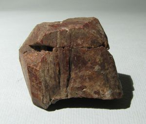 Raw Monazite Containing Thorium