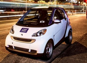 US Car2go