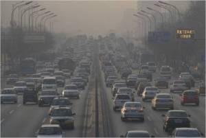 Beijing_Traffic_Smog