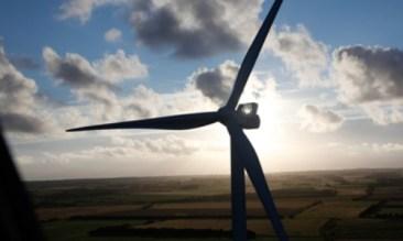 Belguim wind power