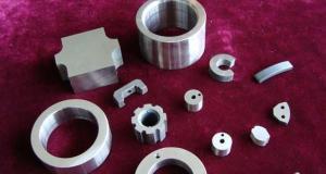 Rare-Earth Neodymium Magnets - None of Which are Found in Yaskawa's New EV Motor