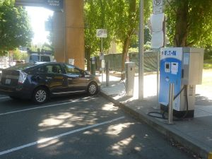 """""""Electric Avenue"""" in Oregon - A Good Model for New York City"""