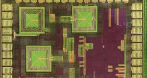 Nanoscale Wireless Device Developed at Columbia University