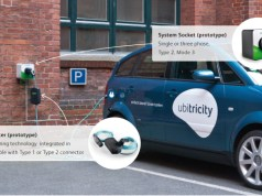 ubertricity in Germany has a different take on charging for electric vehicle recharging