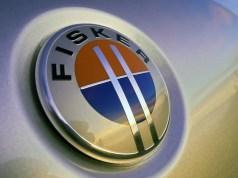 Fisker Automotive Logo