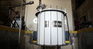 The Latest Velkess Prototype KERS