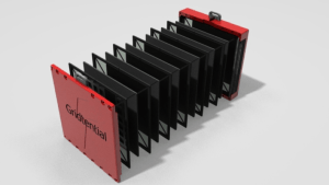 Gridtential's high capacity lead acid battery