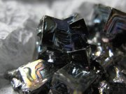 Rare-Earth Metals Discovered off the Coast of Japan Could Reduce Prices of Electronics and Electric Vehicles