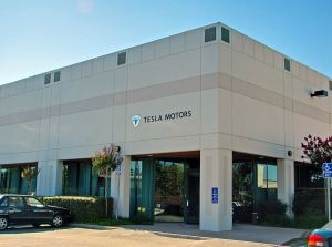 Tesla Motors also Profits by Selling Off CARB Credits
