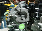 Ford's 1.0ℓ EcoBoost Engine Boost Power and Reduces Vehicle Emissions