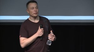 Tesla Motors' CEO Elon Musk on NADA Seeking to Block Tesla Stores in Various States