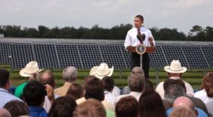 Obama's Energy Efficiency Plan