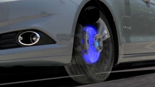 Ford Says Their Regenerative Brakes Have Saved 100 Million