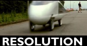 Cambridge University Resolution Solar Car to Race the Australia Solar Challenge