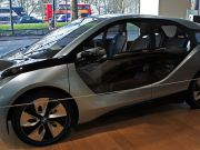 BMW's Electric Vehicle Could DOuble Range in Five Years?