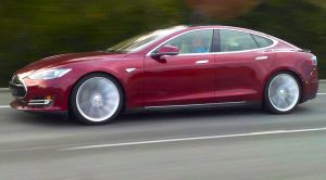 Tesla Model S Performs Better Than Stated