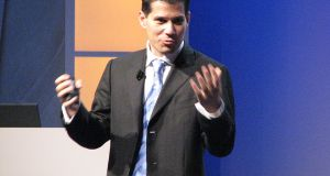 Shai Agassi Thinks Electric Vehicles Can be Sold Better