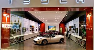 In a Texas Tesla Gallery, Tesla Motors can SHOW Tesla Model S, but Can't SELL Tesla Model S