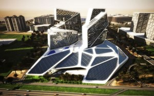 Dubai Solar Panels