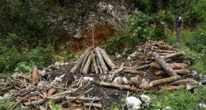 Climate Change Causes in Sierra de Barahuco, Dominican Republic