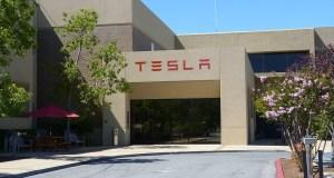 Tesla Motors Not For Sale Yet