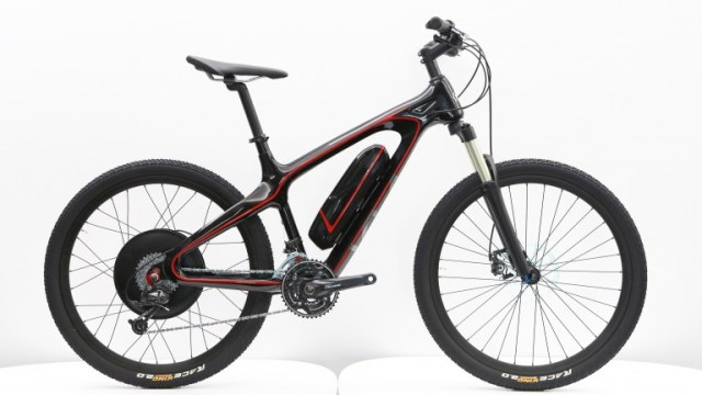 Kia Electric Bicycles Ready for Production?