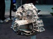FEV's Simpler Two-Speed Plug-In Hybrid Transmission is Still Robust and Versatile