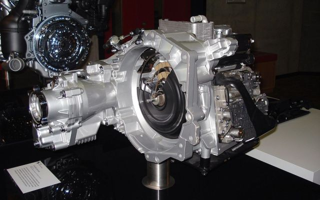 """Volkswagen's """"old"""" six-speed DSG transmission doesn't deliver the fuel economy the new ten-speed will."""