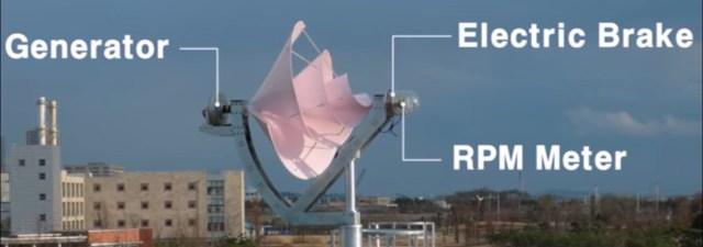 """Liam F1 Urban Wind Turbine is """"World's Most-Efficient"""""""