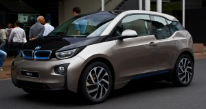 BMW i3 Extended-Range Electric Vehicle Could Benefit from Expanded BMW Agreement with Samsung SDI