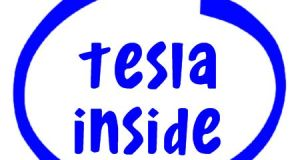 Tesla Motors patents inside