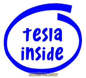 Tesla Motors patents inside