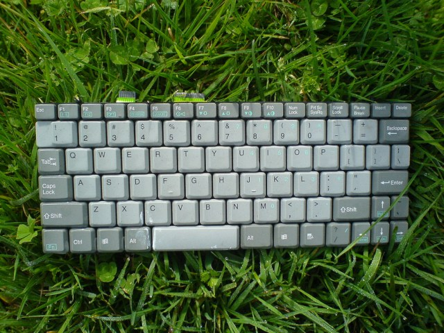 Laptop Environmental Impact Considered
