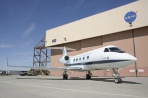 NASA-tests-ACTE-flexible-flap-Gulfstream-III-537x357
