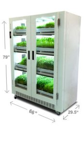 The Urban Cultivator commercial version (c) Urban Cultivator