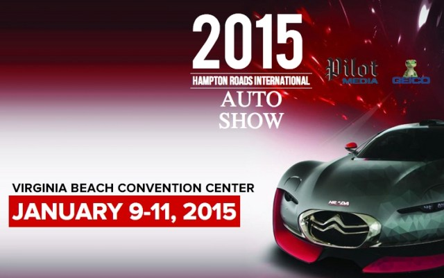 """Electric Vehicles """"Not Worth Mentioning"""" in """"International Auto Show?"""""""