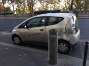 Could new French electric vehicle incentives translate to more EVs and PHEVs in Paris?